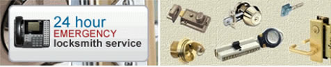 Emergency locksmith services in Hyde Park