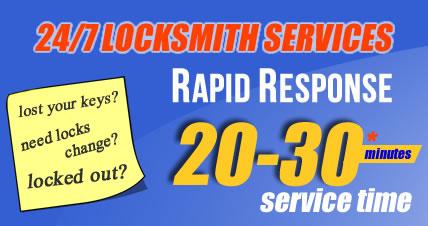 Mobile Hyde Park Locksmith Services
